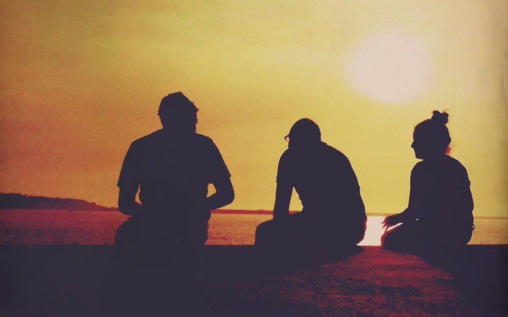 31 ways to pray for teens & children: Day 7. Constructive friendships