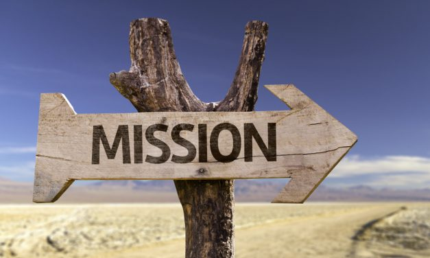 31 ways to pray for teens & children: Day 22. Life mission