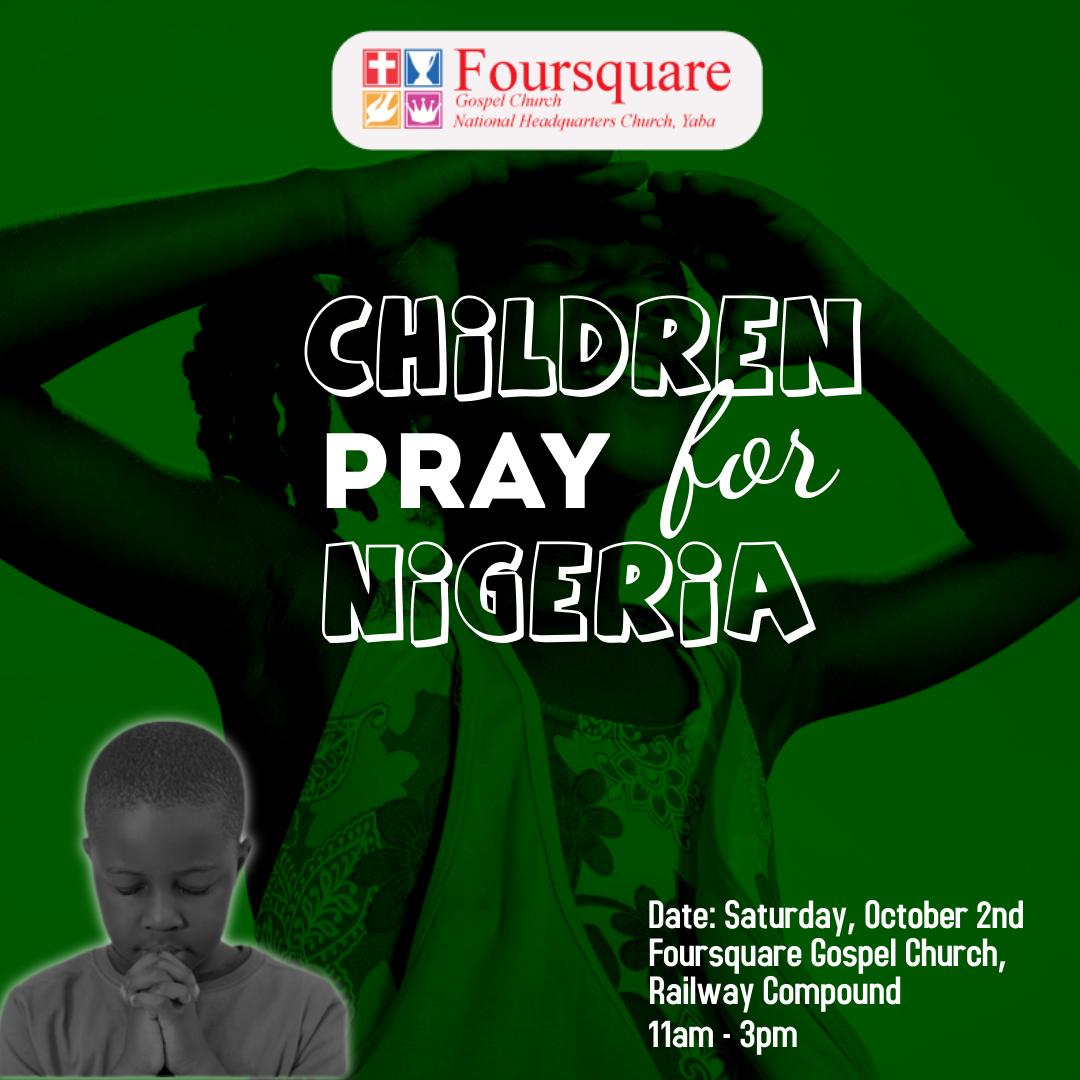 Foursquare Gospel Church Yaba
